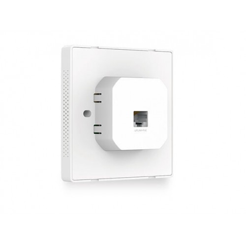 EAP115 Wall Tp-Link Wall-Plate Access Point