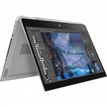 HP Zbook Studio x360 G5 Workstation
