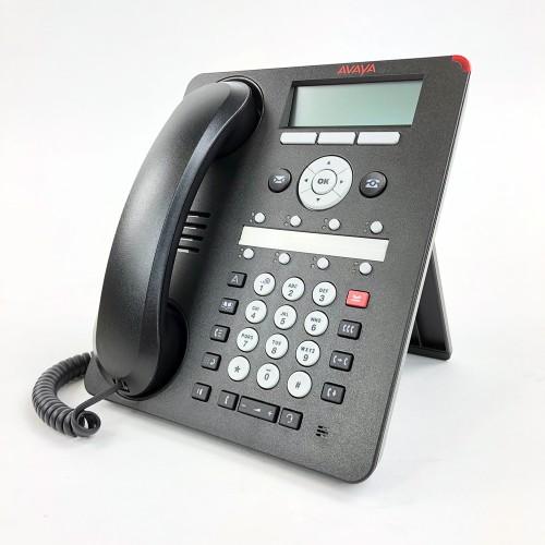Avaya 1608-I IP Deskphone