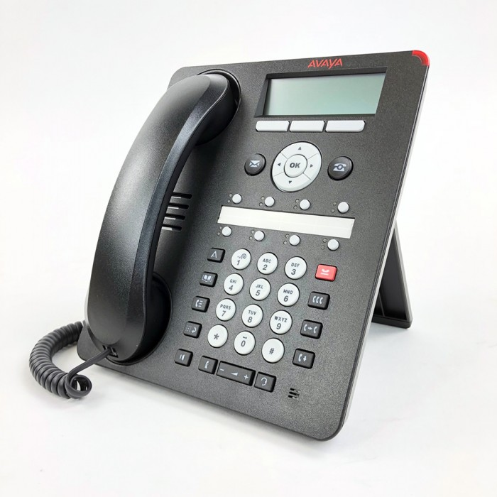 700508260-1608-i 1608-i Ip Deskphone Icon Only Nett Avaya