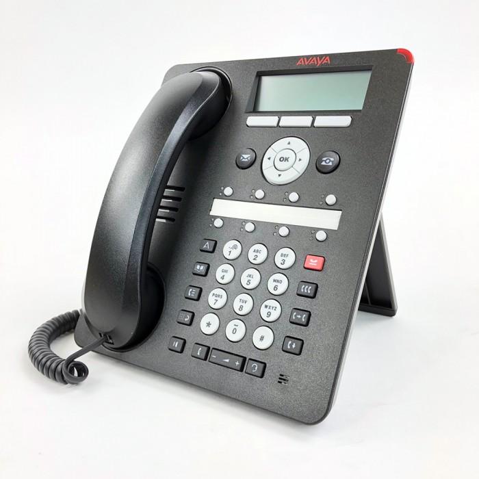 700508260-1608-i Nett Avaya 1608-i Ip Deskphone Icon Only