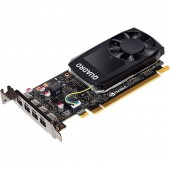 HP NVIDIA Quadro P1000 4GB Graphics 1ME01AA