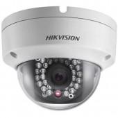 Hikvision 1.3 MP IP66 Network Mini Dome Camera