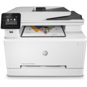 HP Color Laser Jet Pro Multi function M281fdw