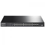 TP-LINK T2700G-28TQ-L1000 24 Port Gigabit Switch
