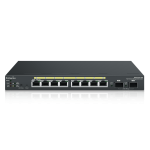 Engenius EWS 8-Port Managed Gigabit PoE Switch