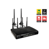 DrayTek Vigor 2926Lac Multi WAN router with 4G LTE