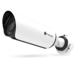 Milesight MS-C2963-PB H.265+ Mini Bullet Camera