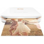 HP Sprocket Plus Printer White 2FR85A