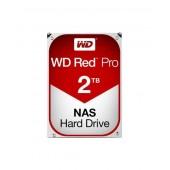 Western Digital Red Pro NAS Drive 2TB WD2002FFSX