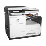 HP 377dw Multifunction Printer