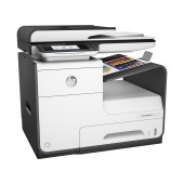HP 377dw Multifunction Printer
