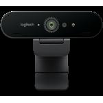 Logitech BRIO 4K Ultra HD Webcam 960-001106