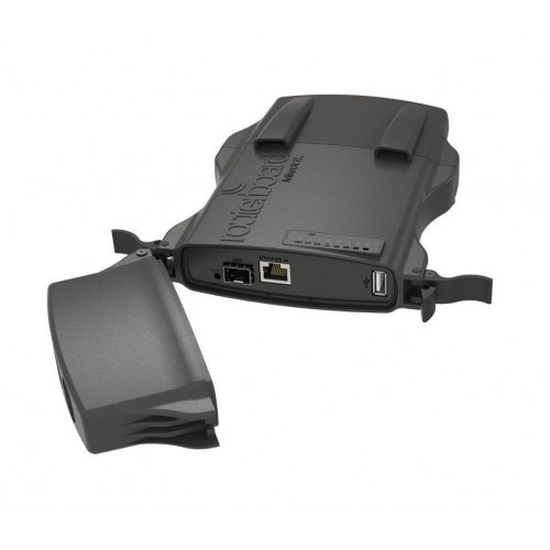 MikroTik Netmetal5 Router Board Grey