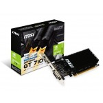 MSI GT710 Graphics Card