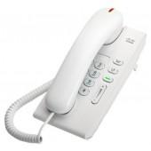Cisco UC PHONE 6901 WHT SLIMLINE HANDSET