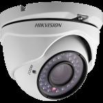 DS-2CE56C2T-IRM Hikvision TurboHD 720p IR Turret Camera