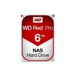 Western Digital Red Pro NAS Drive 6TB WD6002FFWX