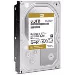 Western Digital GOLD Enterprise - 6TB Hard drive