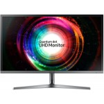Samsung Ultra HD 4K LED Monitor 28inch LU28H750UQ