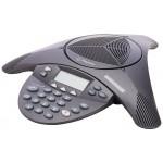 Polycom 2200-16000-102 SoundStation2 Non Expandable Analog Conference Phone