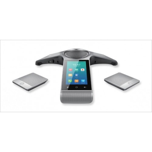 Yealink  CP960 Optima HD IP Conference Phone Compatible with Microsoft® Skype for Business