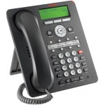 Avaya A-1408 Digital Phone Black
