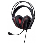 Headset Gaming ASUS Cerberus Stereo Wired
