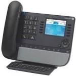 Alcatel-Lucent 8058s Premium IP Desk Phone
