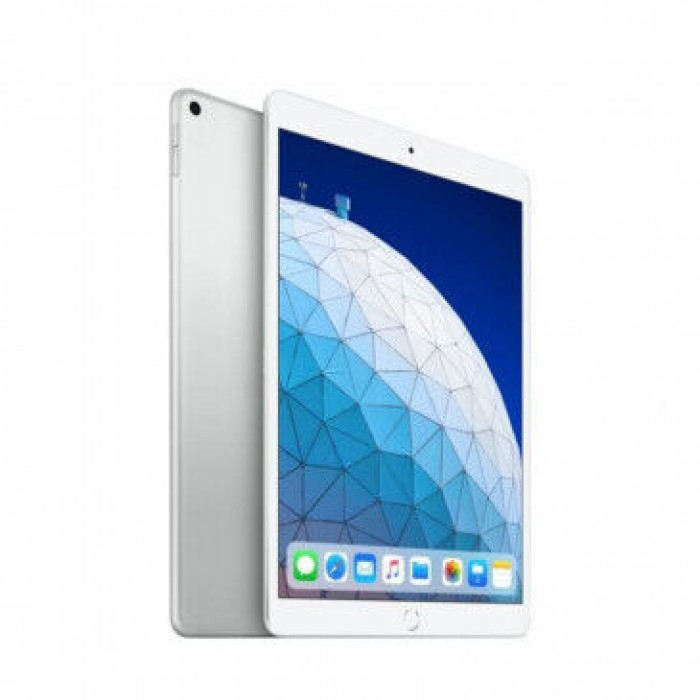Apple IPAD AIR WI-FI 256GB - SILVER image