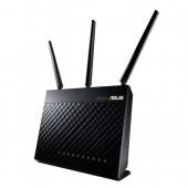 ASUS AC1900 Dual Band LTE WiFi Modem Router 4G-AC68U