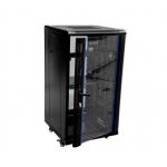 Avalon 12U Heavy Duty Server Rack Floor Cabinet