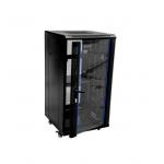 Avalon 27U Heavy Duty Server Rack Floor Cabinet