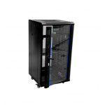 Avalon 27U Heavy Duty Server Rack Floor Cabinet- (800x1000)