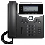 Cisco CP-7821-K9 UC IP Phone