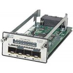 Cisco C3850-NM-2-10G  Catalyst 3850 2 x lOGE Network Module