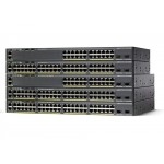 Cisco Catalyst 2960X-48FPD-L