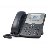 Cisco SPA508G 8 Line IP Phone With Display PoE and PC Port