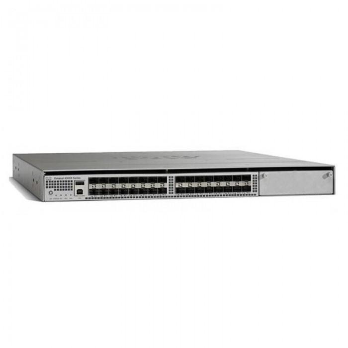 Cisco WS-C4500X-32SFP+ Managed Grey network switch