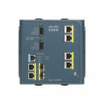 CISCO IE-3000-4TC Industrial Ethernet Switch