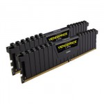 CORSAIR VENGEANCE LPX 8GB DDR4 2400MHZ C16 BLACK RAM