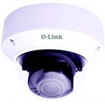 D-Link DCS-F5634 Dome Camera