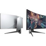 DELL ALIENWARE AW3418DW CURVED  GAMING MONITOR