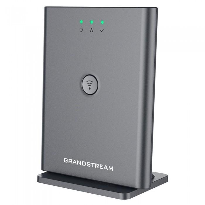 DP752 DECT Base Station- Grandstream Networks