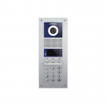 Commax Audio Gate Lobby Phone Flush-mounted type
