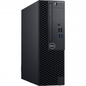 Dell Optiplex 3060 Intel Core i3-8100T