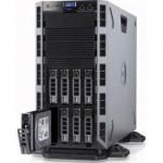 Dell PE T130 Power Tower Edge Server