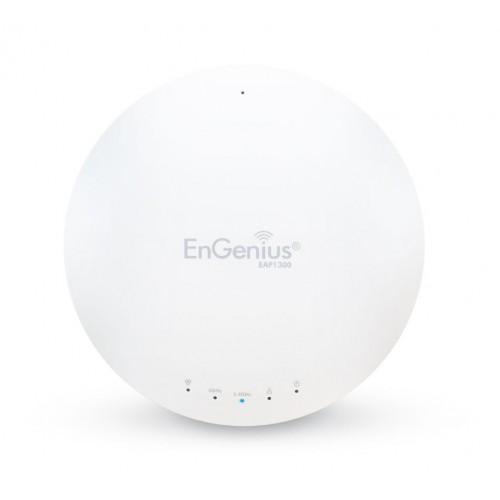 Engenius EnTurbo 11ac Wave 2 Indoor Wireless Access Point, EAP1300