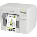 Epson C3500 Color Label Printer
