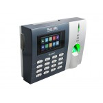 Fingertec Premier Color Multimedia Fingerprint TA100C-R